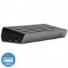 Targus USB-A univerzální DV4K dokovací stanice, DOCK160EUZ