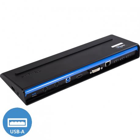 USB 3.0 SuperSpeed™ Dual Video Dokovací stanice, ACP71EUZA