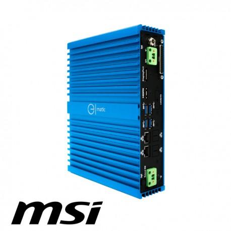 Průmyslový počítač MSI HAWK