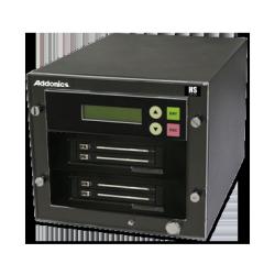 "1:3 2.5"" HDD/SSD Duplicator (HDUS325)"