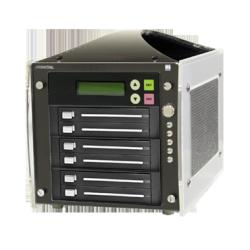 1:5 M2 (NGFF) /SSD/HDD Duplicator