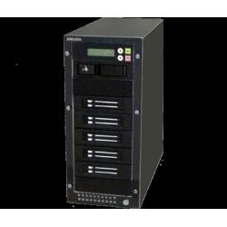 1:9 M2 /SSD/HDD HS Duplicator PRO