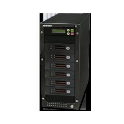 1:11 mSATA / micro SATA SSD duplicator (MSDU11)