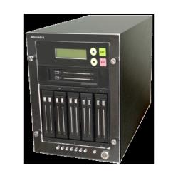 1:11 mSATA / HDD / SSD Compact Duplicator