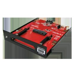 Internal Single/Dual Micro SATA UDD