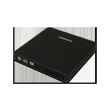 Pocket eSATA/USB DVD-RRW