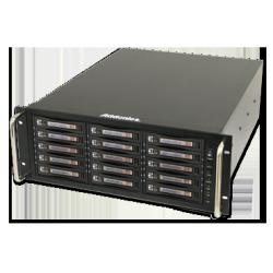 RAID Rack (RR2035RPHES)
