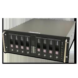 iSCSI Rack