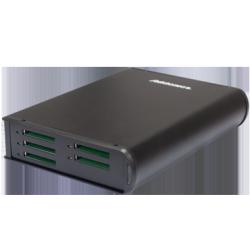 Sapphire 5-Slot CFast Drive