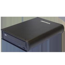 Sapphire Family DVD+/-R/RW Burner with eSATA or USB 3.0