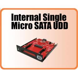 Internal mSATA SSD / CFast card Reader/Writer with SATA interface
