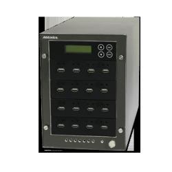 1:15 USB HDD / Flash Duplicator (UDFH15)