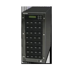 1:31 USB HDD / Flash Duplicator (UDFH31)