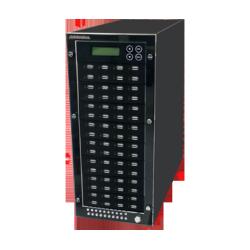 1:63 USB HDD / Flash Duplicator