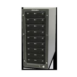 DVD-RRW Tower 9P, eSATA/USB 3.0