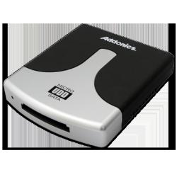 External Micro SATA UDD, eSATA interface