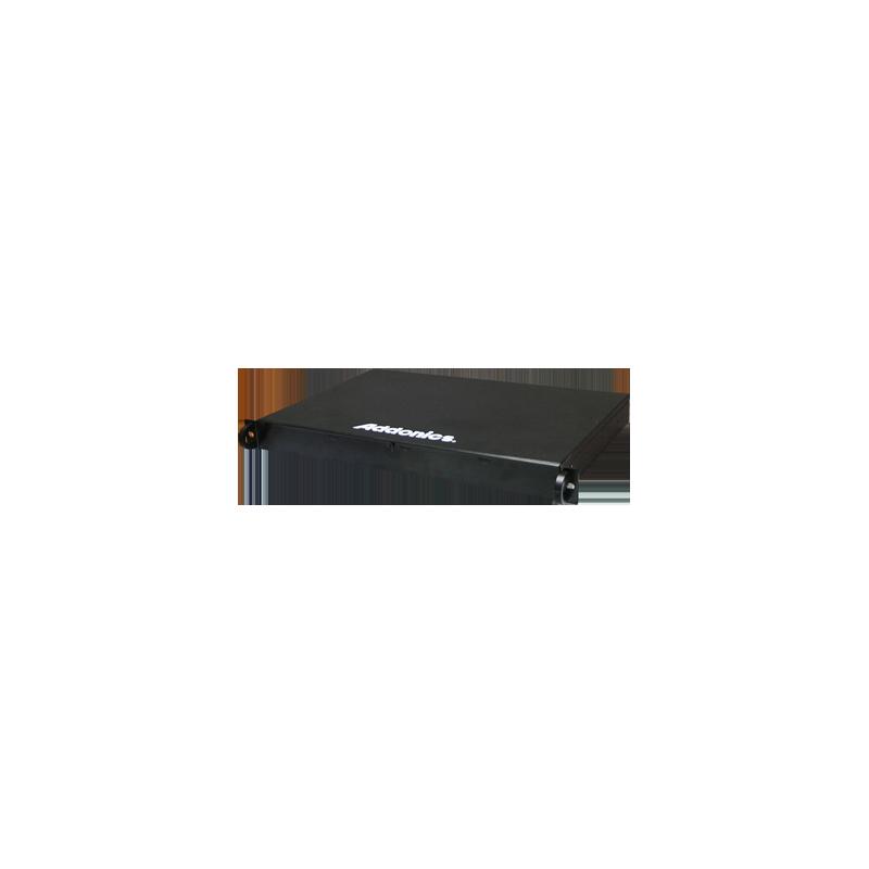 Addonics Compact RAID CPR5SA Vista