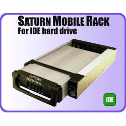 SMR I (ivory color) - for IDE hdd, IDE interface on enclosure