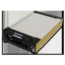 Combo Hard Drive cradle (black) for SATA HD