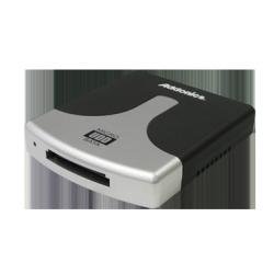 External mSATA SSD / CFast card Reader/Writer, eSATA and USB 3.0/2.0