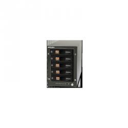 Cipher RT RVE 5 drives with JBOD, RAID 0/1, eSATA connection