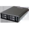 Sapphire Disk Array 4SA  with eSATA & USB 3.0  (S4DAHU3)
