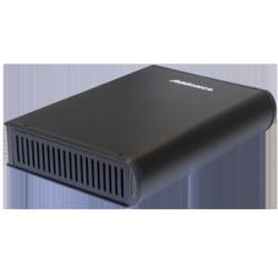 Sapphire USB or eSATA Optical Drive Enclosure