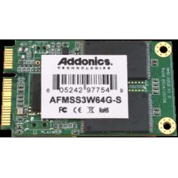 Industrial mSATA SLC SSD