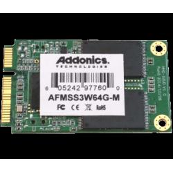 Enterprise mSATA MLC SSD