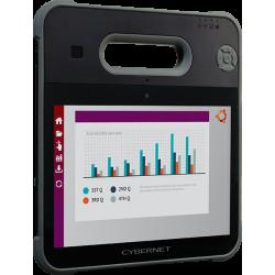 "Cybernet Rugged X10 10.1"" Odolný průmyslový tablet"
