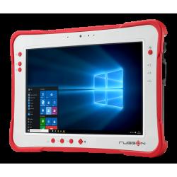 """RuggON PM-521 10.1"""" Plně odolný Windows/Android Tablet"""