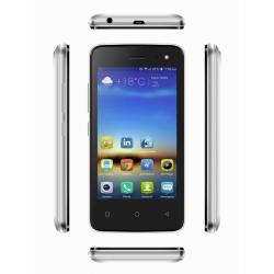 Mobilní telefon X-SITE TELEGO WISE 1 - Tmavě modrá