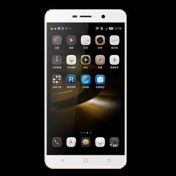 Mobilní telefon TELEGO WISE 3 - Růžovo zlatá