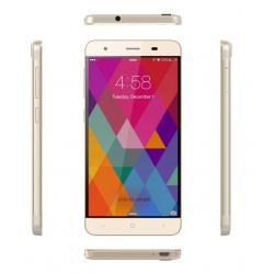 Mobilní telefon TELEGO MATE - Růžovo zlatá