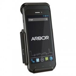 """Arbor Gladius 5 5.5"""" Odolné PDA Android"""