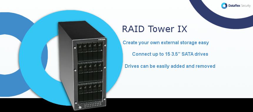 Raid Tower IX